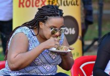 Rolex Festival Set for August 19th at Uganda Museum