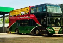 Kenya Tourism department to redefine tourism with a Mombasa city sightseeing bus