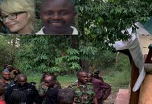 Abducted American Citizen on Safari in Uganda Rescued!