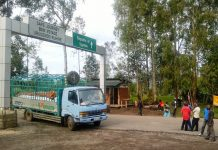 Rwanda opens part of its border with Uganda