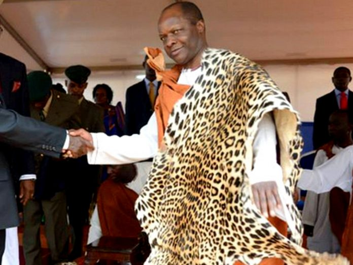 Buganda clan leaders to document all history of their lineage