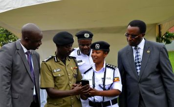 Police launches a new electronic express penalty system that will encourage transparency as well as cracking down on defaulters