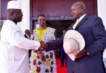 Uganda, Sierra Leone Pledge To Trade Together