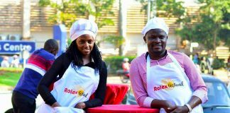 Kampala Rolex festival 2019, Season 4 is set for 18th August at Lugogo Cricket Oval