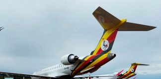 Uganda Airlines launches commercial flights