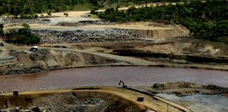 Ethiopia renounces Egypt Proposal on Nile dam Operation
