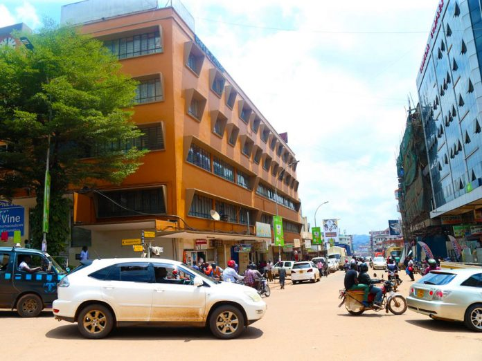 KCCA announces the release of new city traffic routes