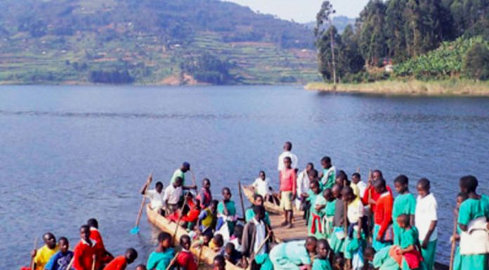 URA takes part in stopping deaths on Lake Bunyonyi