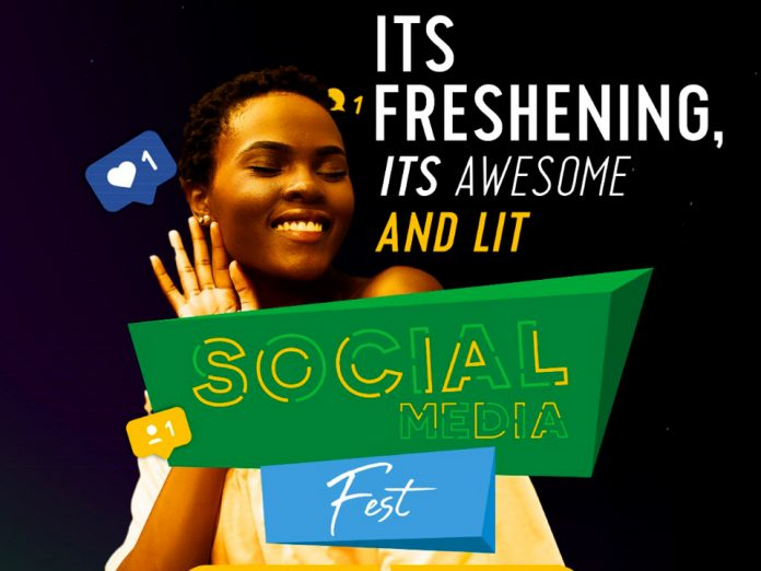 Kampala to host a social media festival that has never happened before